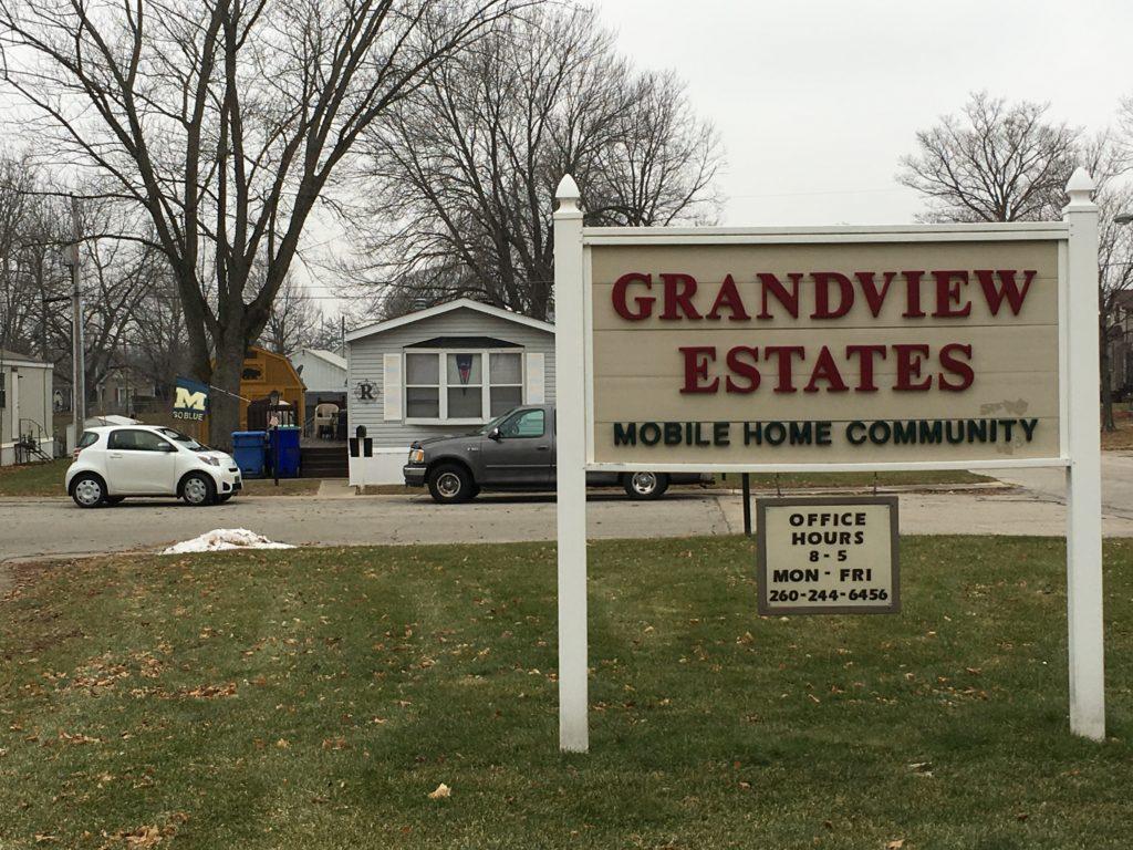 Grandview Estates Manufactured Home Community