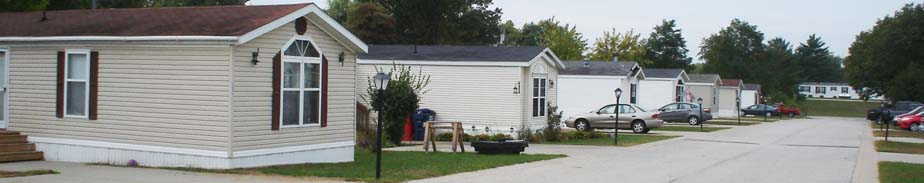 Fort Wayne IN Mobile Home for Purchase
