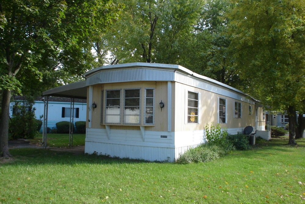 Mobile Home For Sale Sandusky Ohio Ohio Mobile Homes