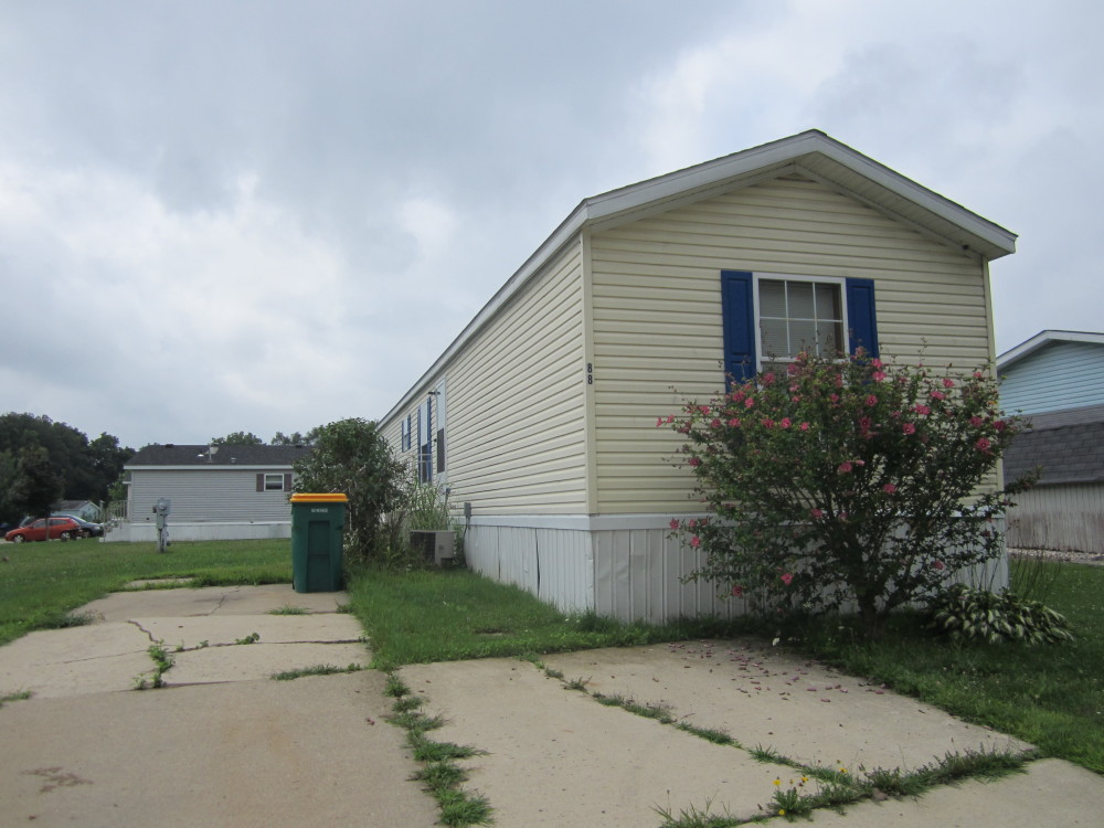 This great 3 bedroom 2 bath home is available to rent for only  700 per  month. Mobile Homes for Sale Milan MI   Parkbridge Homes