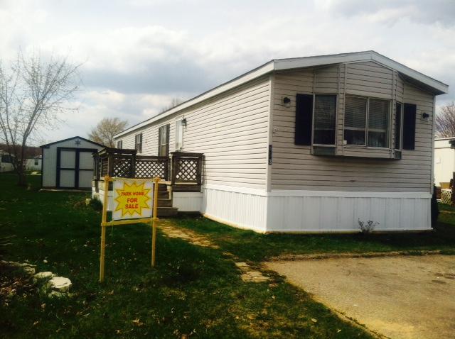 Mobile Home For Sale Marine City Mi Trailer Park Michigan