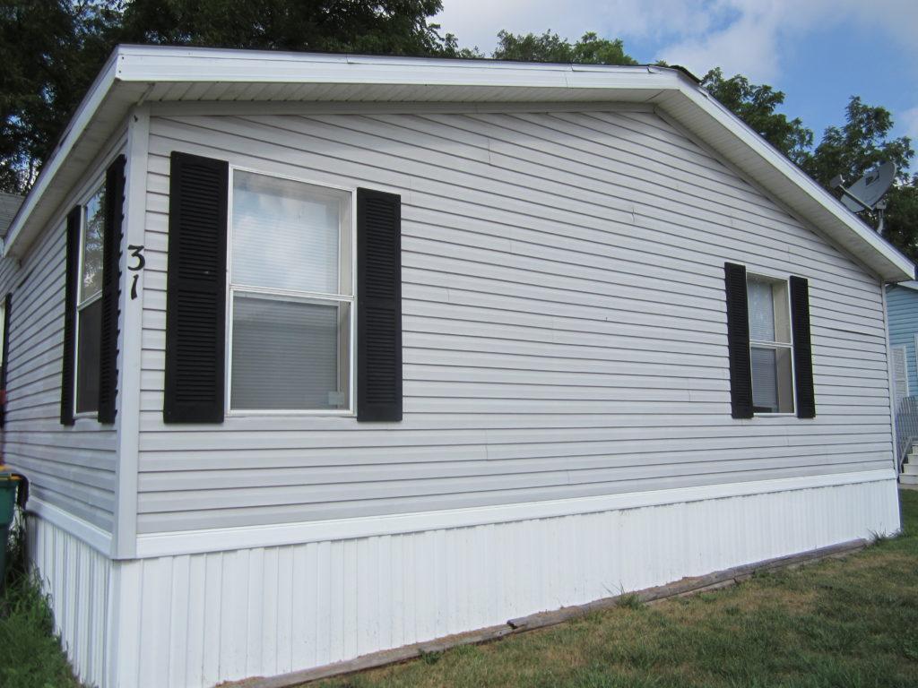 Mobile home for sale in milan mi parkbridge homes for Columbia flooring danville va application
