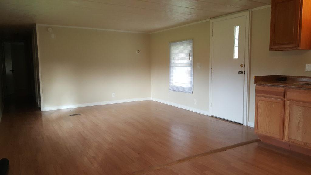 Sold 809 oak st lot 130 parkbridge investment for Columbia flooring danville va application