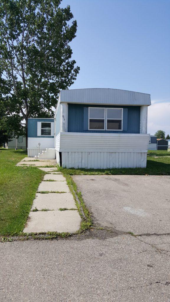 Marine city mi mobile home for sale parkbridge homes for Columbia flooring danville va application