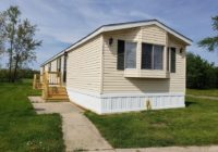 734 Sycamore St. Lot #119