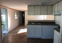 Seaway Mobile Home Ranch Lot # 5