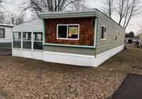 ***RENTED***Seaway Mobile Home Ranch Lot # 7