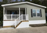 ***SOLD*** Mill Race Shores MHC #45
