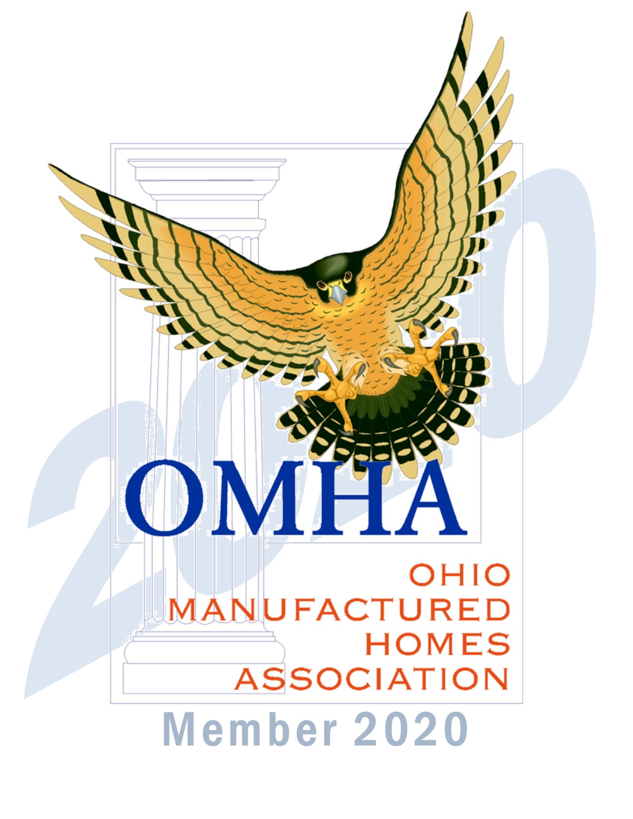 Ohio Manufactured Homes Association Member