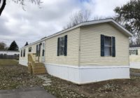 SEAWAY MOBILE HOME RANCH LOT # 16