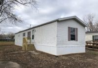 SEAWAY MOBILE HOME RANCH LOT # 12